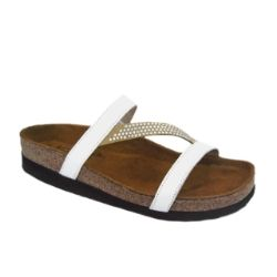 NAOT - HAWAII - WHITE  #naot #comfortable #sandals