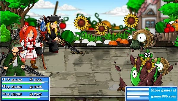 Play EPIC BATTLE FANTASY-3 at games896.com  http://games896.com/games/online/EPIC-BATTLE-FANTASY-3  Play more free online games at games896.com