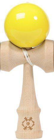 Kendama USA Tribute - Wooden Skill To... $19.99 #bestseller