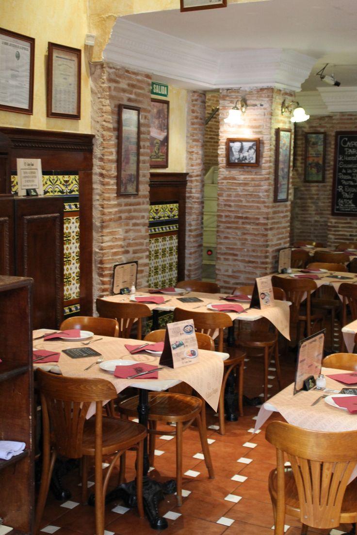 Las Palmas tapas bar