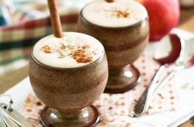 Smoothie — Punchfork | MilkShakes'N'Smoothies | Pinterest | Smoothie ...