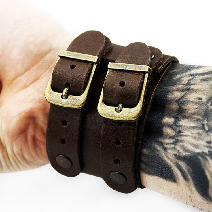 Браслеты из кожи MRJONES.RU | Купить мужские кожаные браслеты на руку в интернет магазине в Москве
