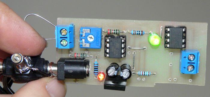 Garduino PCB DIY