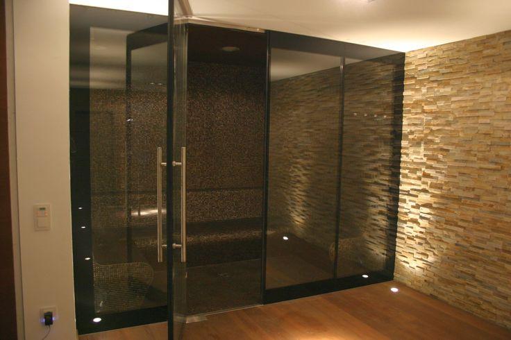 95 best dampfbad spa design steam rooms images on pinterest spa design steam room and bathroom. Black Bedroom Furniture Sets. Home Design Ideas