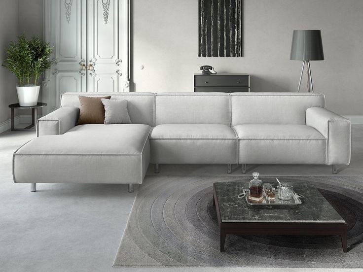 Die Besten 25+ Couch L Form Ideen Auf Pinterest L Förmiges Sofa   Couch Great Ideas