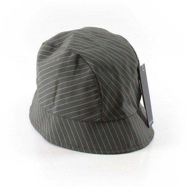 Goorin Bros. Fedora ($23) ❤ liked on Polyvore featuring accessories, hats, grey, goorin, fedora hat, gray fedora, gray hat and grey fedora