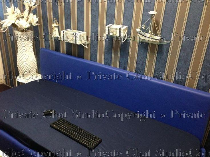 Private Chat Room 2 - Videochat Studio - Cautam fete pentru Videochat NonAdult, Studio situat in Dorobanti.
