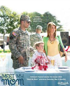 Its a Wonderful Movie: Meet My Mom / Soldier Love Story - Hallmark Channel Movie starring Lori Loughlin and Stefanie Powers
