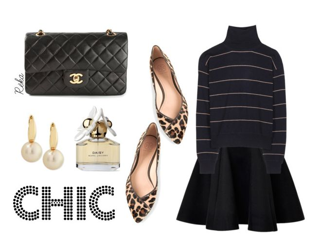 Question time – What does chic mean to you?
