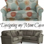 Designing My Mom Cave with La-Z-Boy Furniture Galleries