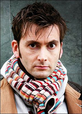 david tennant the 10th