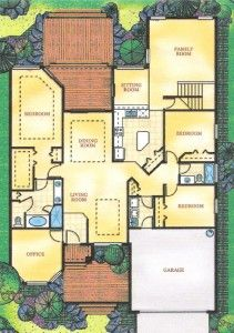 How to Choose the Perfect Floor Plan for Your Home: Good Design Floor Plan ~  Home Inspiration