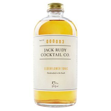 Check out this item at One Kings Lane! Elderflower Tonic
