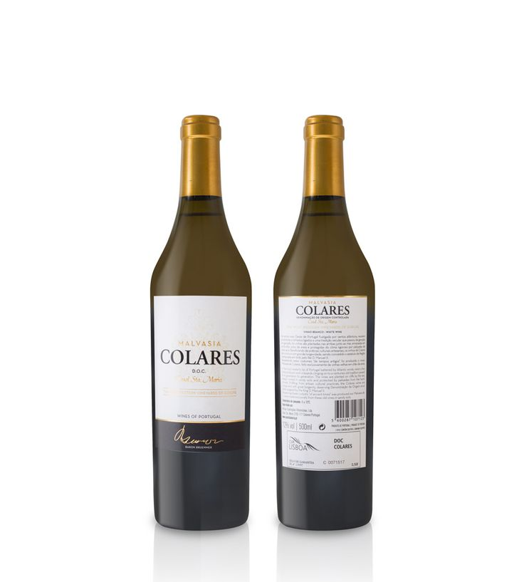 Vinho Branco Casal Santa Maria Malvasia 2012 50cl DOC Colares