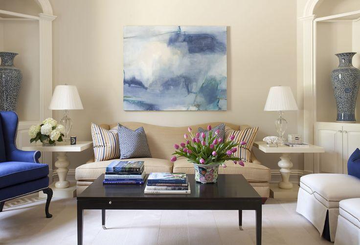 Shadow Valley - Tobi Fairley Interior Design