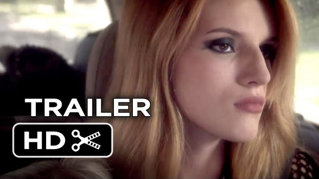 Amityville: The Awakening - Official Trailer 2015 Fragmanı - Amityville: The Awakening Official Trailer 2015 - Bella Thorne kısa fragmandaki size sunmaktadır
