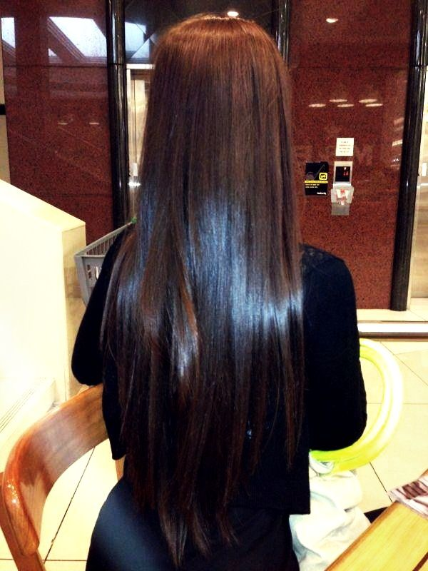 18 Best Images About Long Beautiful Hair On Pinterest