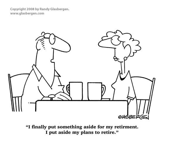 Retirement Jokes Cartoons Retirement Retirement 2016