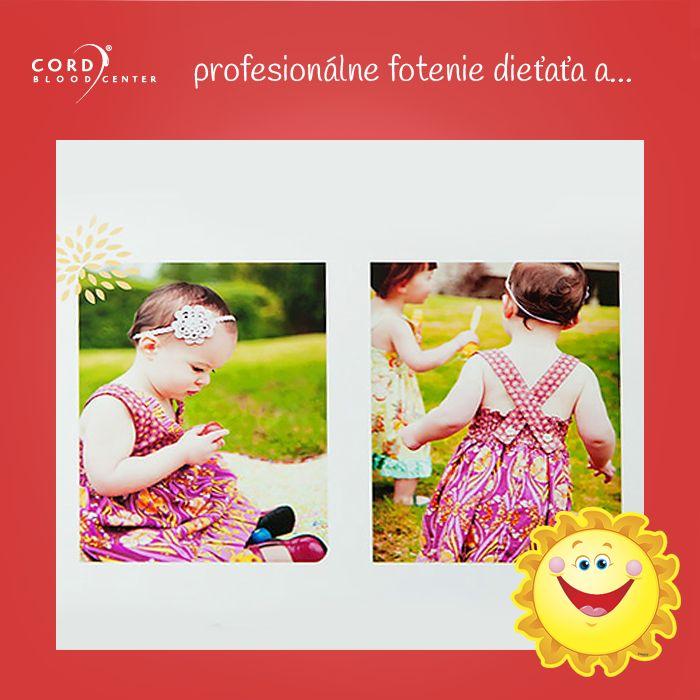 Bonusová otázka!!! Aká je #pravdepodobnosť podstúpenia #transplantácie vlastných krvotvorných kmeňových buniek počas života? Ťahák je na www.cordbloodcenter.sk v časti Rodinné využitie. Vyhrajte profesionálne fotenie (mini balík) rodičov s dieťaťom fotografkou Janou Babjak Veselskou z ateliéru OKAMIH www.okamih.com. Odpovede posielajte na sutaz@cordbloodcenter.sk