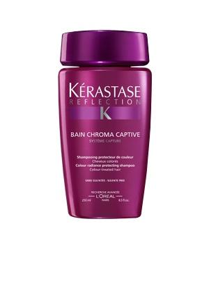 Bain Chroma Captive #Kerastase #Reflection #ChromaCaptive #Hair #Beauty #Haircare #Hairstyle