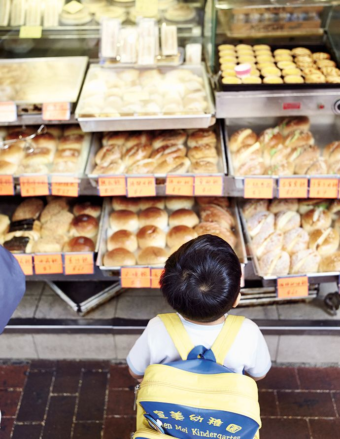Hong Kong's 10 Best Bakeshops (and Their Must-Try Desserts) | Air Canada enRoute