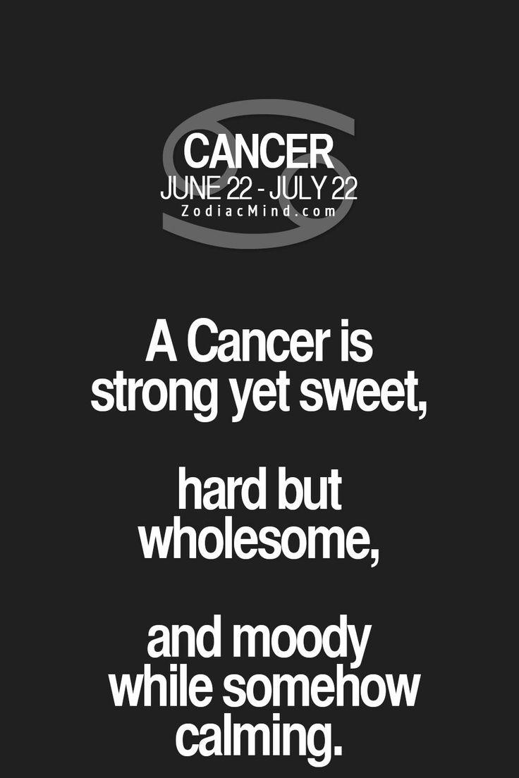 zodiac mind , cancer