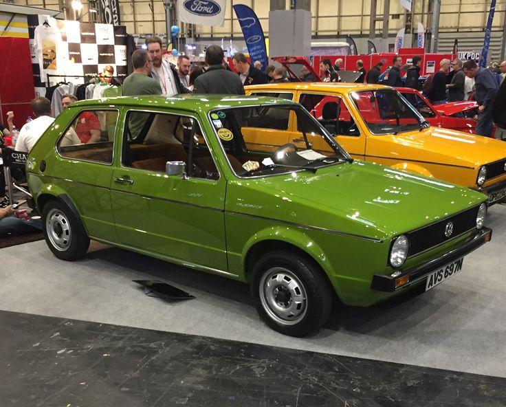 1975 VW Golf
