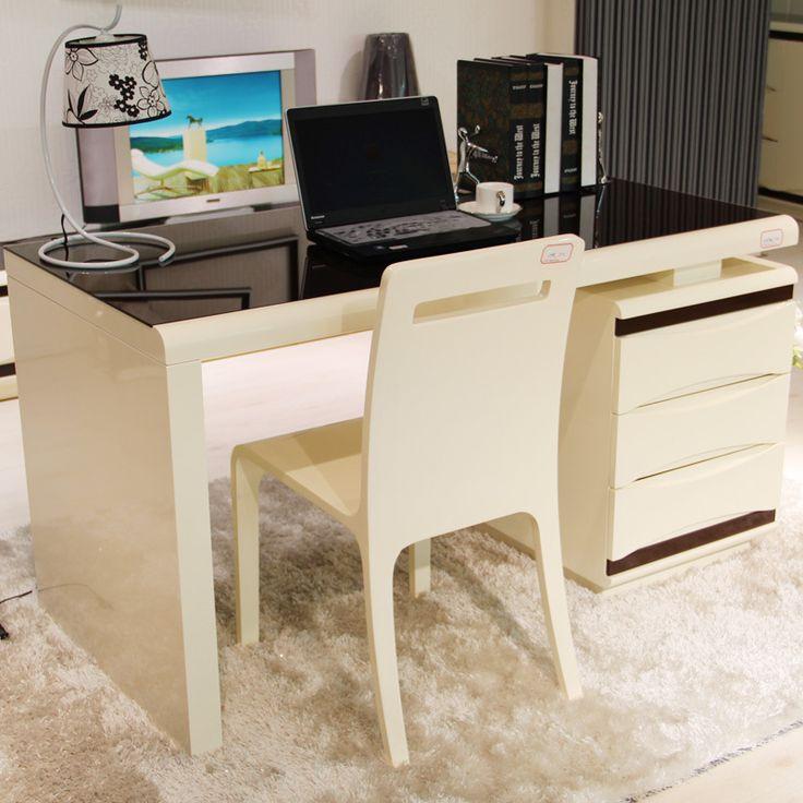 17 best images about office workspae on pinterest home office design office desks and. Black Bedroom Furniture Sets. Home Design Ideas