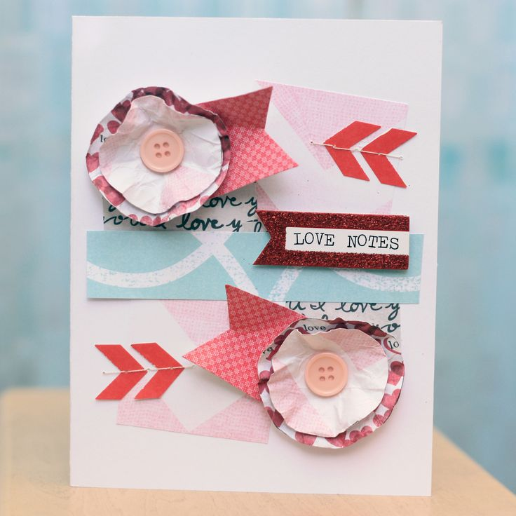 Amazing Large Card Making Ideas Part - 9: Card-making
