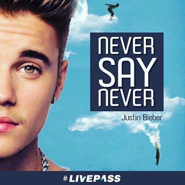 """O Spotify revela que a música """"Love Yourself"""" de Justin Bieber está no topo das canções de amor, seguida de """"Sorry"""" e """"What Do You Mean?"""" dentro das 50 músicas mais tocadas no mundo. Gostando você ou não, ele é um fenômeno da música pop! Quem foi no show dele no Brasil sabe do que estamos falando! #justin #justinbieber #neversaynever #whatdoyoumean #sorry #belibiebers #loveyourself #spotify #livepass"""