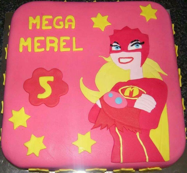 Mega Merel