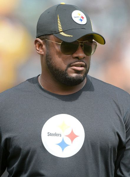 """""""Nobody cares about our problems, they're glad we got them. We need to understand that. We need to stick together and persevere."""" - Mike Tomlin"""