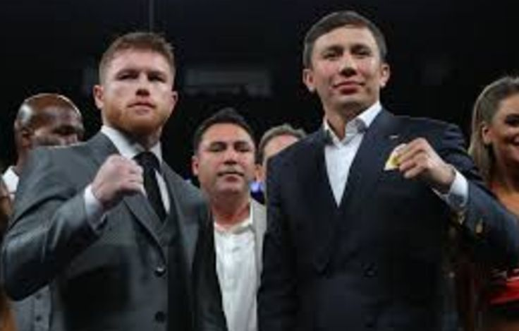 #tickets Canelo vs GGG - 2 Tickets!!!! Section 204 Price is for both tickets please retweet