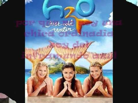 36 best h2o sirenas del mar images on Pinterest  H2o mermaids