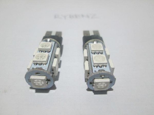 LED Senja/Kota Flash/Strobo 9 Titik