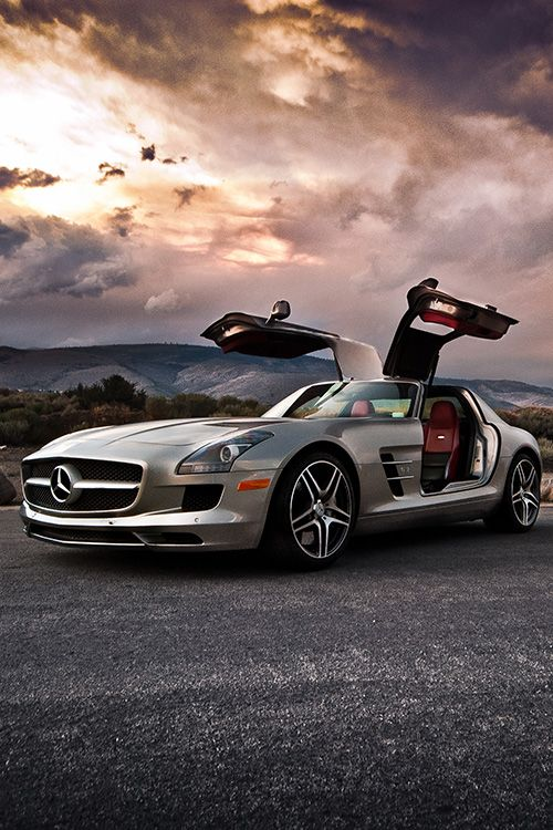 fullthrottleauto:  Desert Storm (by Folk|Photography) (FTA)