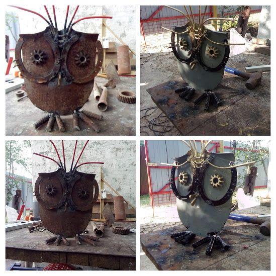 антирейтинге сова из лопаты декор фото забывайте, что
