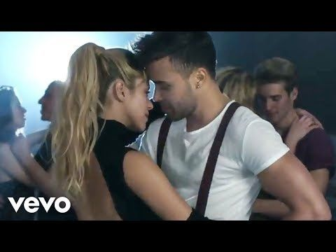 Enrique Iglesias - SUBEME LA RADIO (Official Video) ft. Descemer Bueno, Zion & Lennox - YouTube
