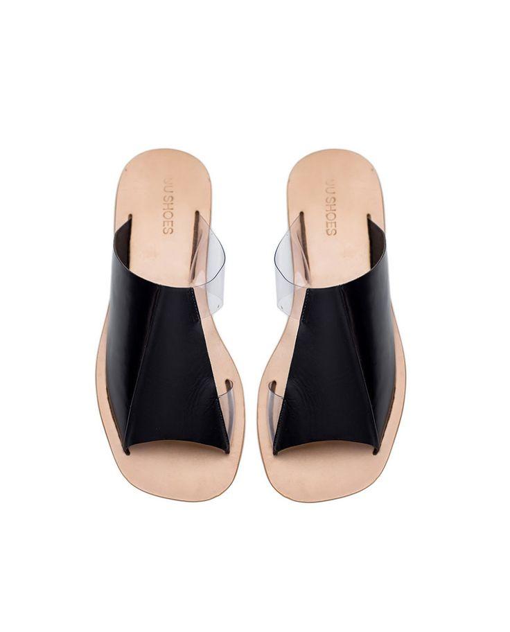 #23 - Nuu Shoes