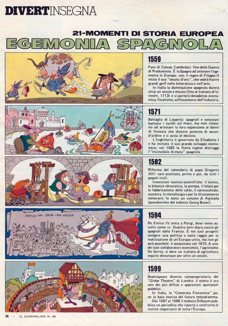 Momenti di storia europea (21-24)