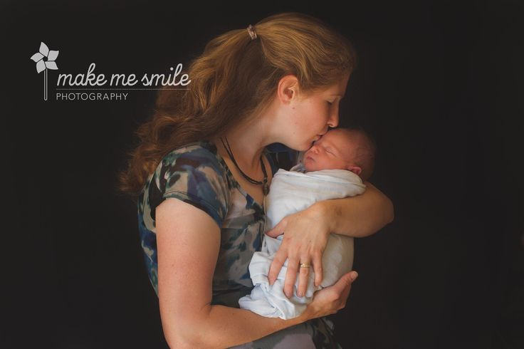 Canberra Newborn Photography, Make Me Smile Photography, Mother and Son