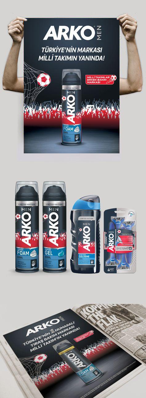 """@Behance projeme göz atın: """"Shave Foam Package Design Customize"""" https://www.behance.net/gallery/47127429/Shave-Foam-Package-Design-Customize"""