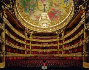 Bavarian State Opera House/ National Theater Munich