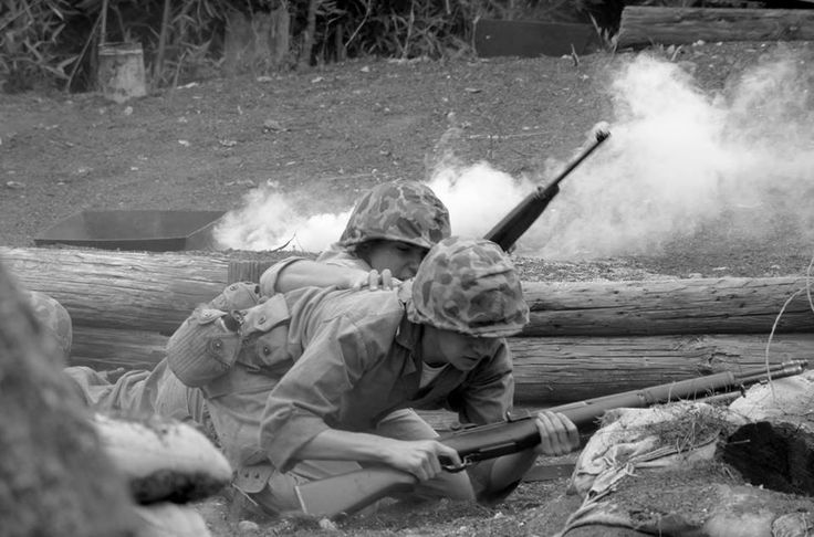 Battle of Tarawa | The Battle of Tarawa