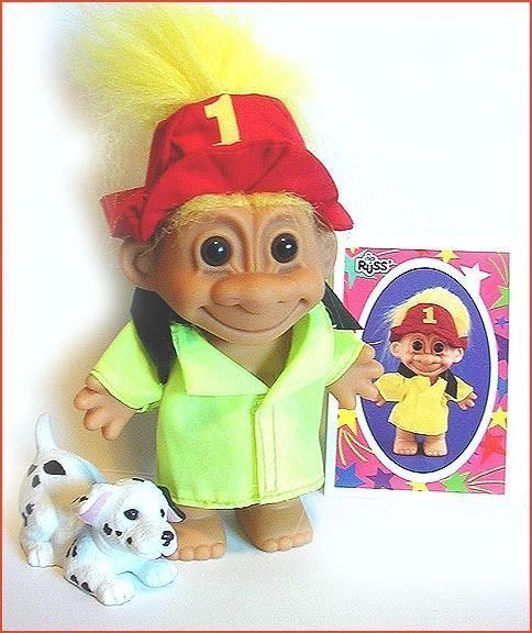 Image Result For Christmas Carol Tiny Tim Puppet: 207 Best Images About Troll Doll Images On Pinterest