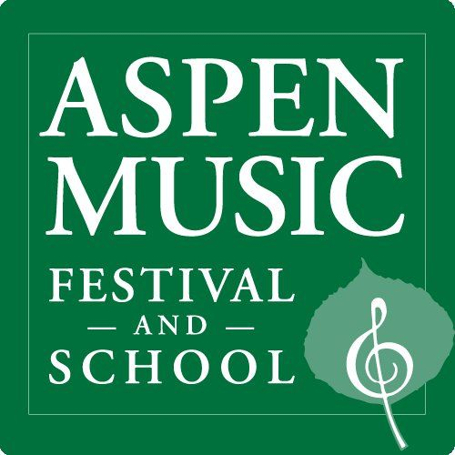Live Broadcasts of the Aspen Music Festival and School