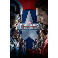 Captain America: Civil War av Anthony Russo & Joe Russo