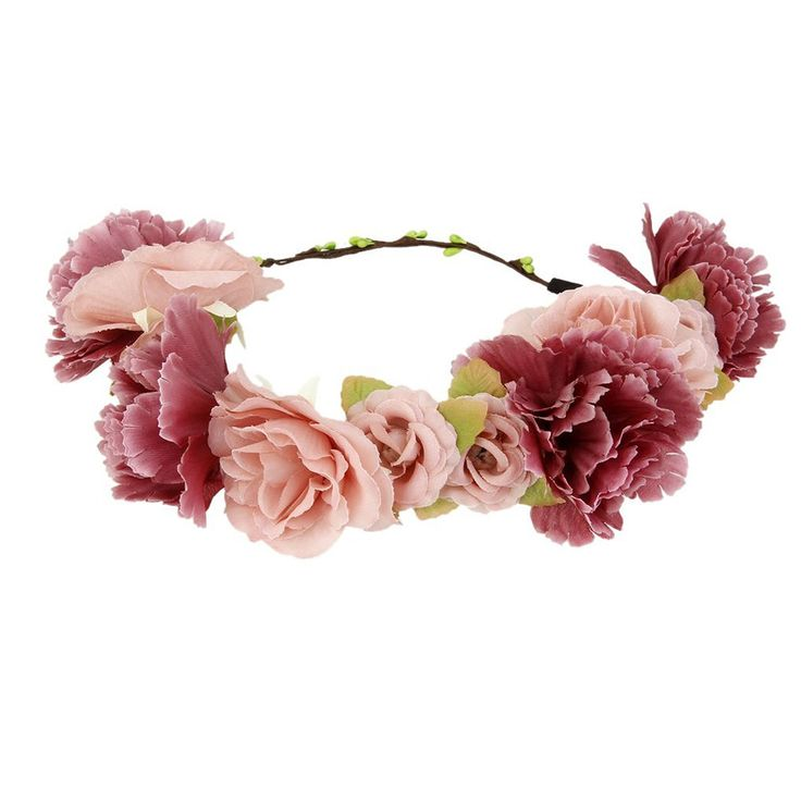 Cheap band luxe, Buy Quality band mp3 directly from China band all time low Suppliers:     Flower Wreath headband Floral Garland Crown Hair Accessories with Ribbon for Wedding Featival Party Light Cafe