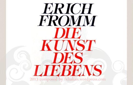 Buch: Erich Fromm - Die Kunst des Liebens