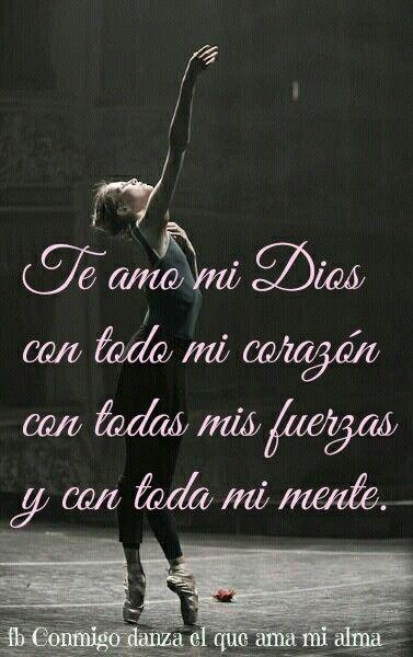 Te AmO DiOs... *-*